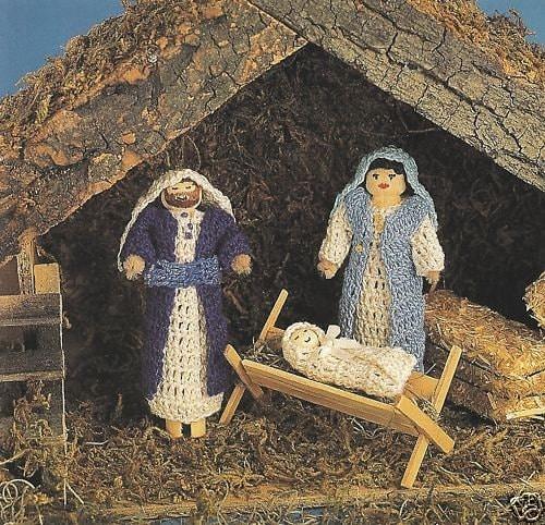 Free Christmas Crochet Patterns | Snowflake Patterns | Free