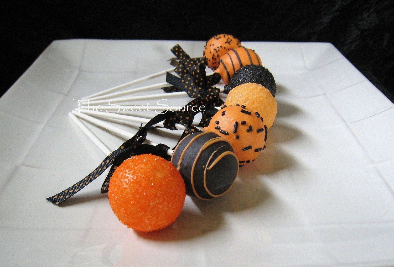 Halloween Cake Pops Order Online