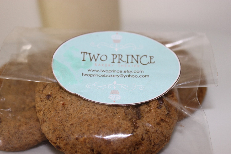 Gluten Free Casein Free Soy Free Vegan Chocolate Chunk Cookies