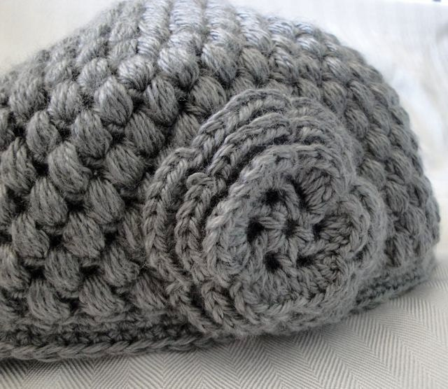 il 170x135.309773532 Crochet Treasury Celebrating the Puff Stitch