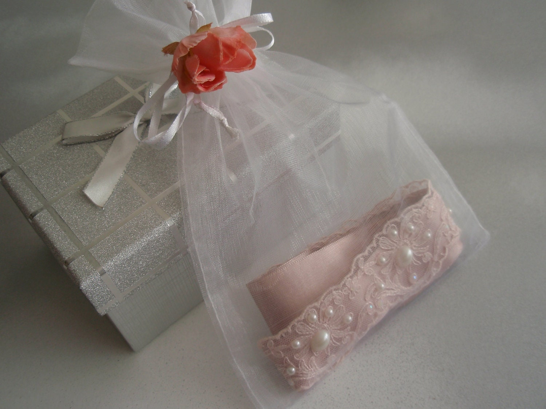 SALE/ SALE/ Belt for wedding dress . Bridesmaid dress sash . Antick Pink.