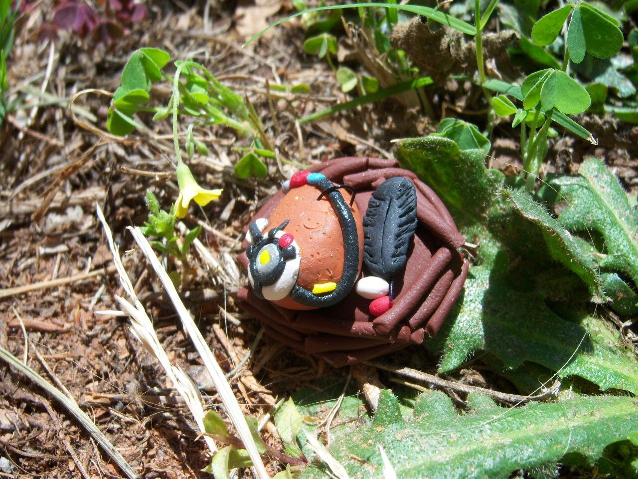 portal 2 glados as a potato. Portal 2 GlaDOs Potato Nest