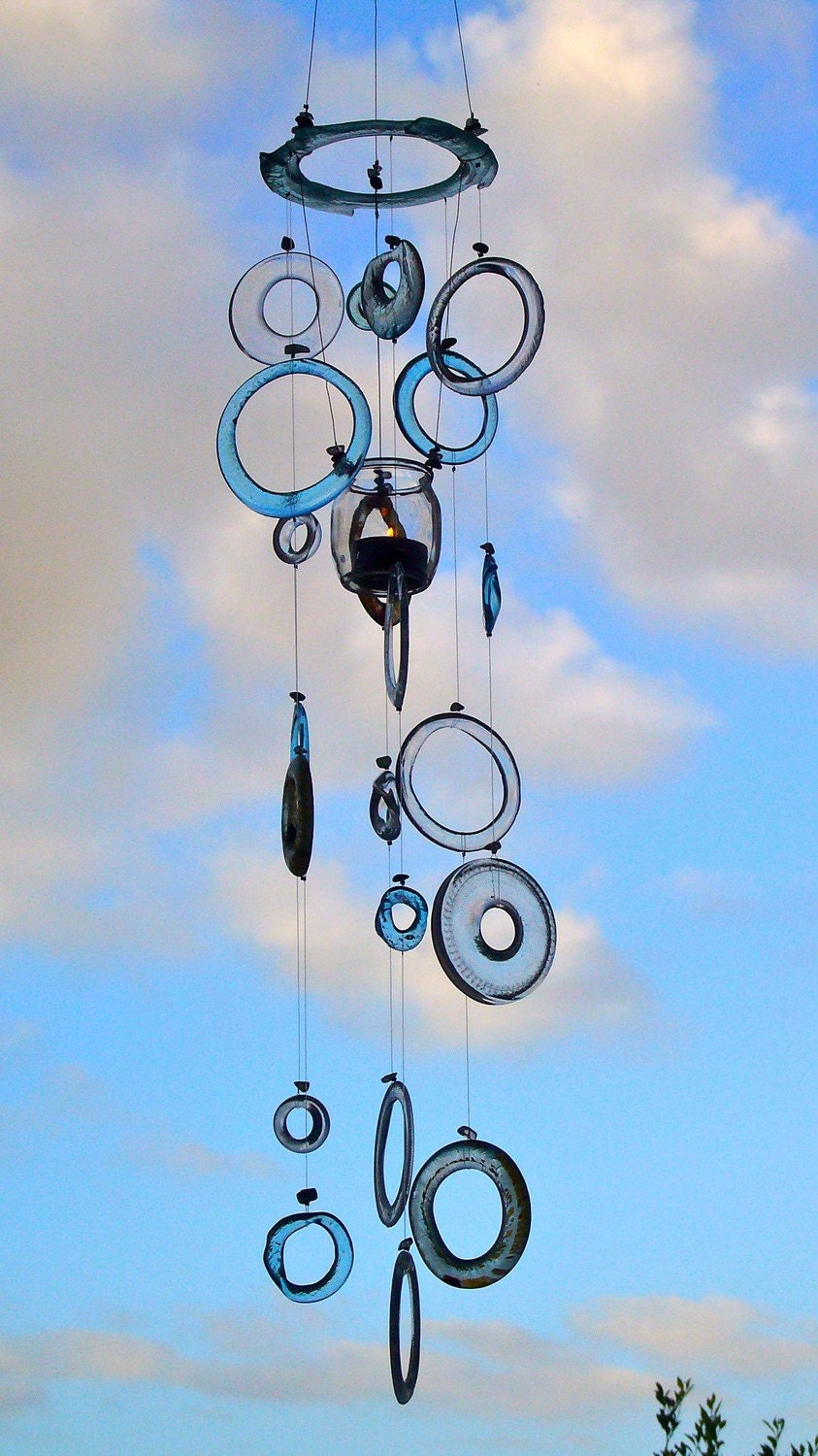 Meditation Eco friendly Windchimes