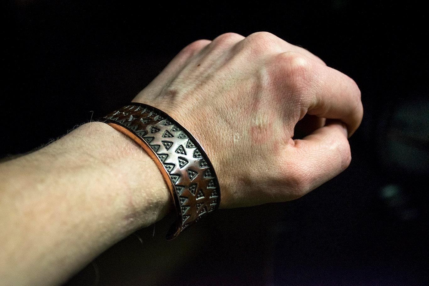 Energy bracelet pictures