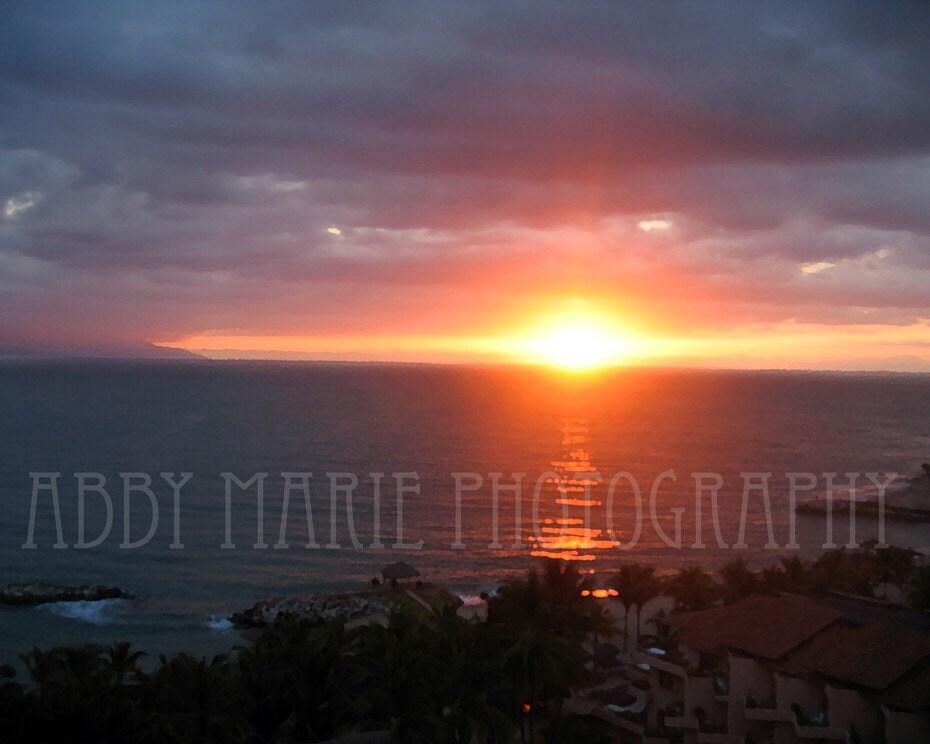 Puerto Vallarta Sunset 2