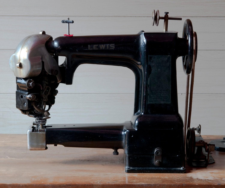 hem stitch sewing machine