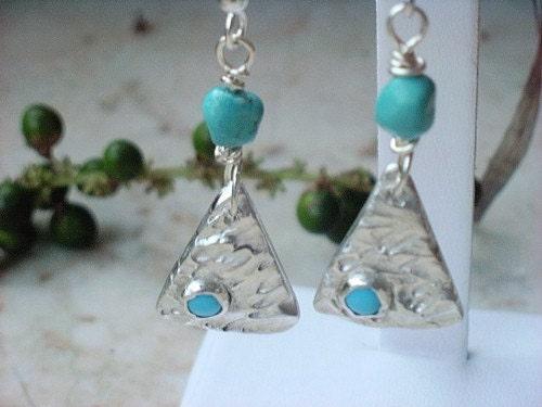 Bermuda Earrings