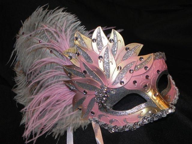 Beautiful Masquerade Masks - photo#22