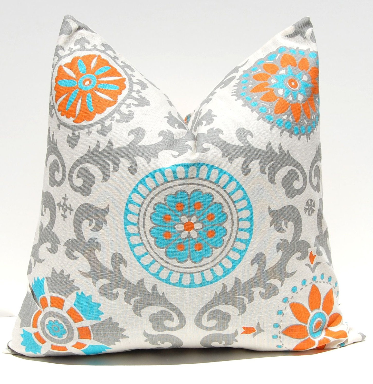 Teal And Orange Bedroom Yvonne Cardenas Brown Ennovy423 On Pinterest