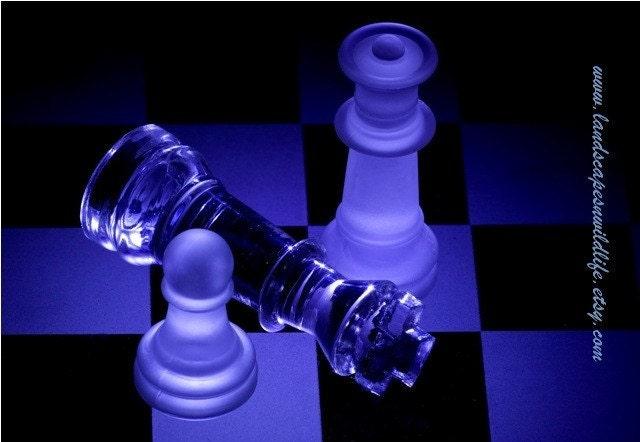 Checkmate 4x6