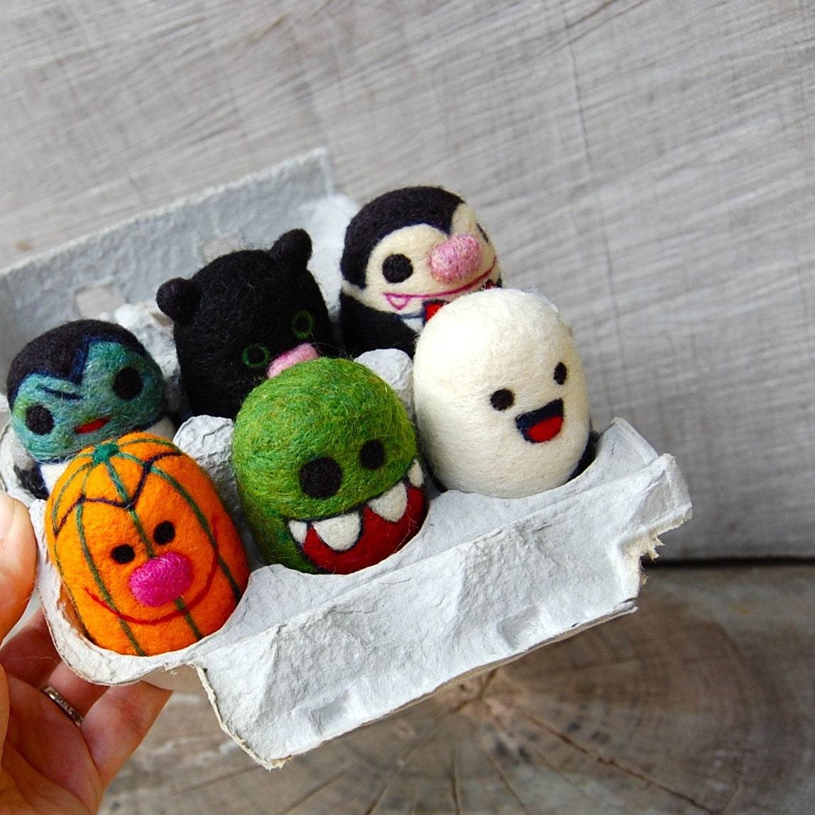 halloween stuffed toys
