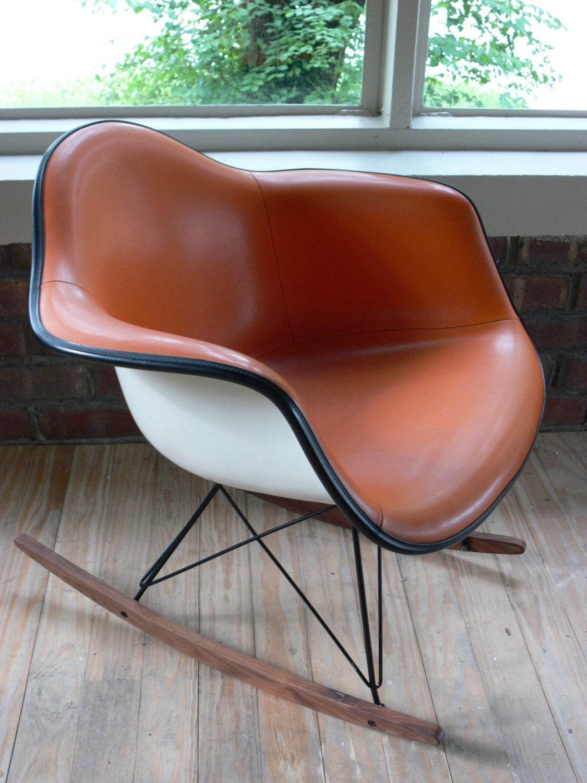 Herman Miller Eames Armchair Rocker
