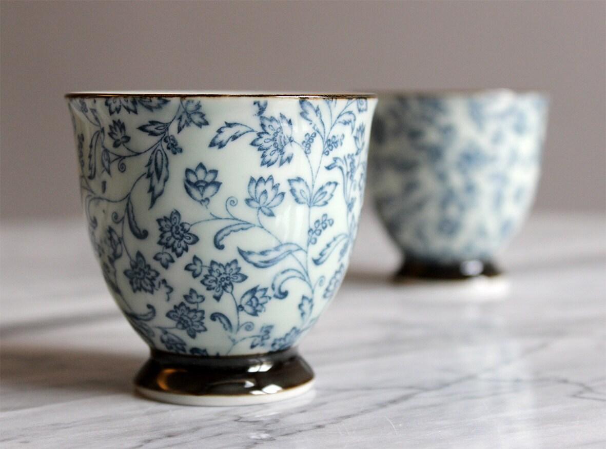 Image du produit Tasse th / Tasse caf cramique japoanise