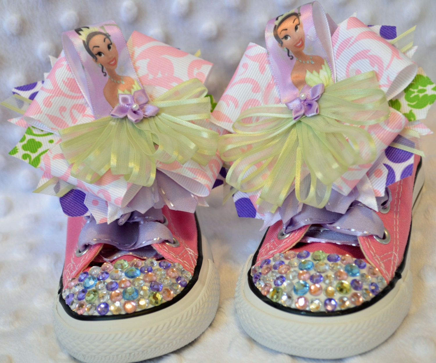 Princess Tiana Shoes: Your Place To Buy And Sell All Things Handmade