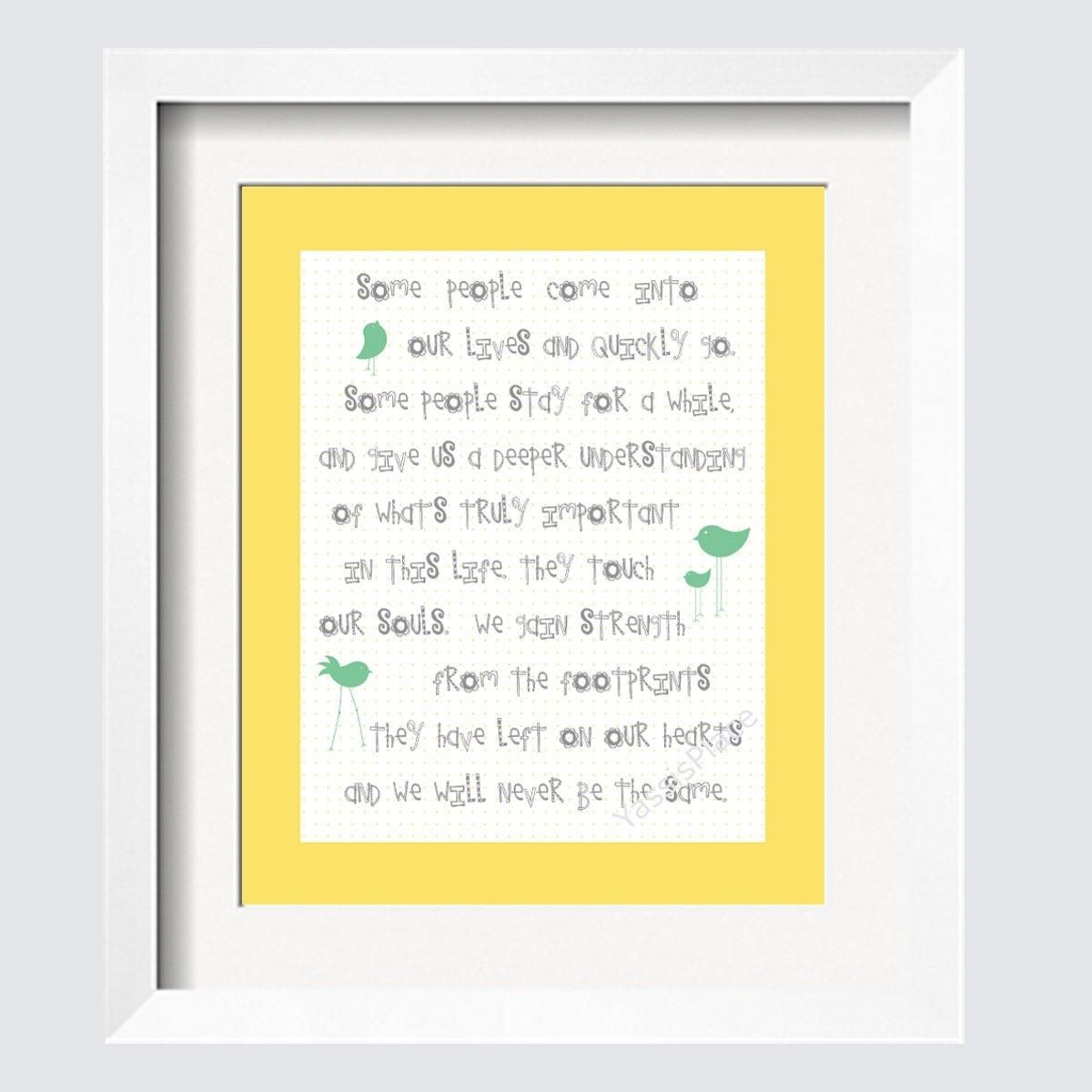 poem Mint   just b.CAUSE