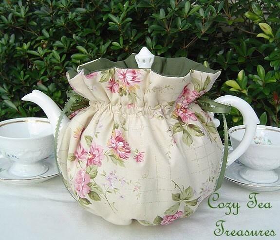 Cozy Tea Treasures