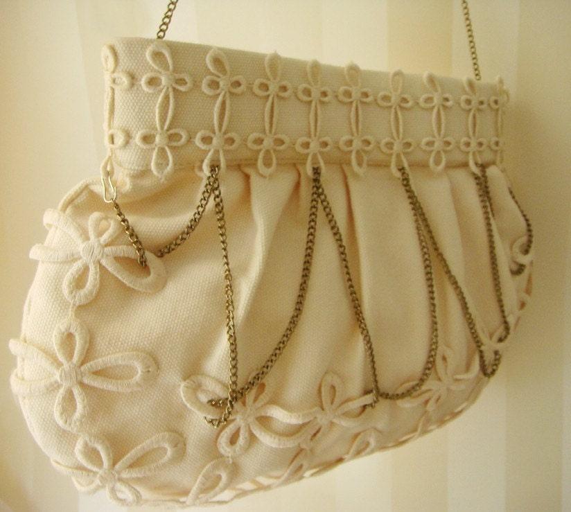 esoneofone Lower East Side handmade bag