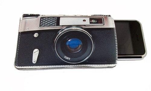 housse télephone appareil photo