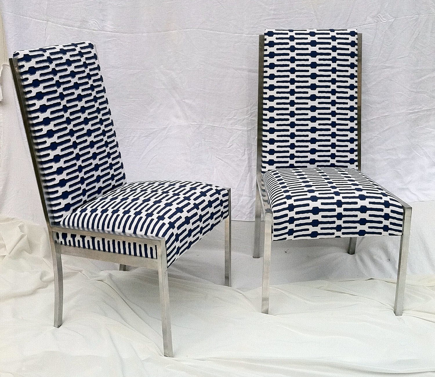 1960's Dining Chairs