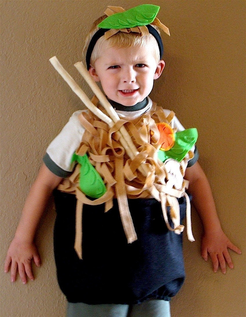 Maybe some of you are crafty mamas who can whip up a home-made costume.