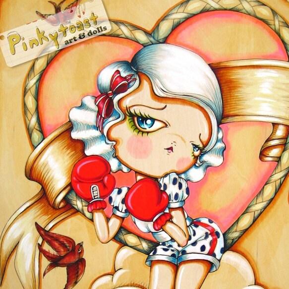 vintage heart tattoo |...