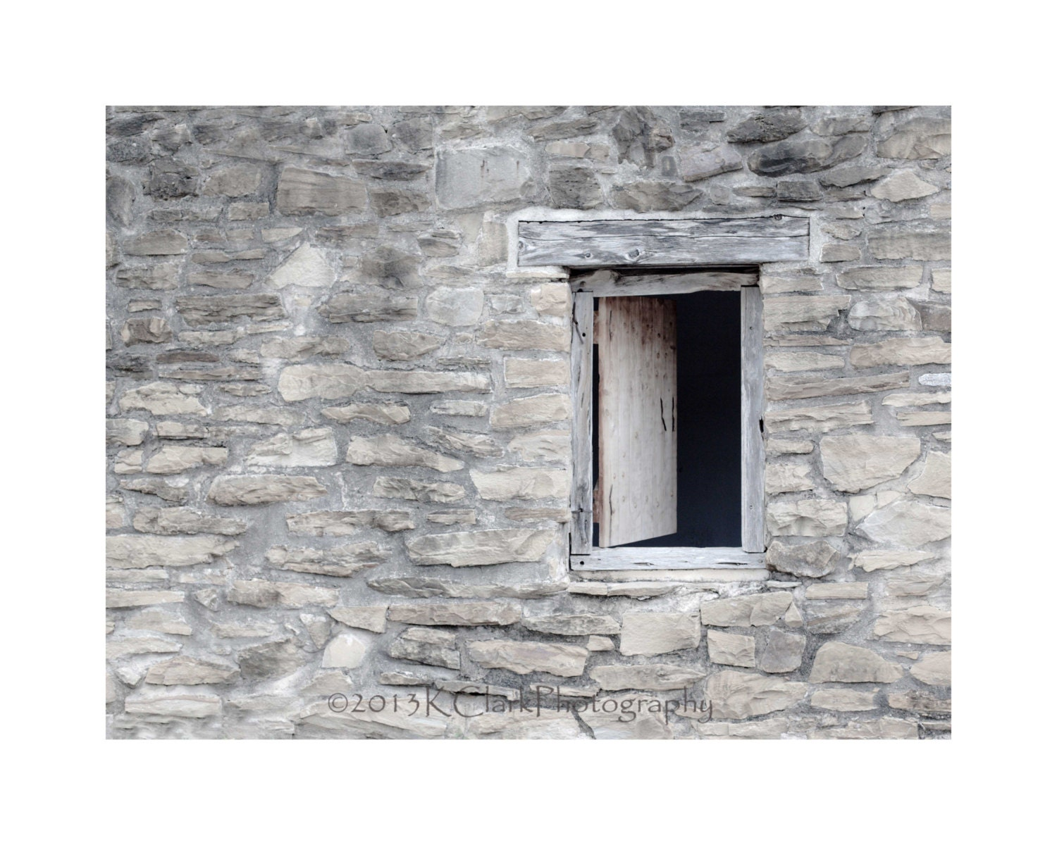 Opens In 16x20 Western Fine Art Photography Large Country Home Decor Rustic wall art Neutral tones Minimal Texas Window Photography Mission - KClarkWest