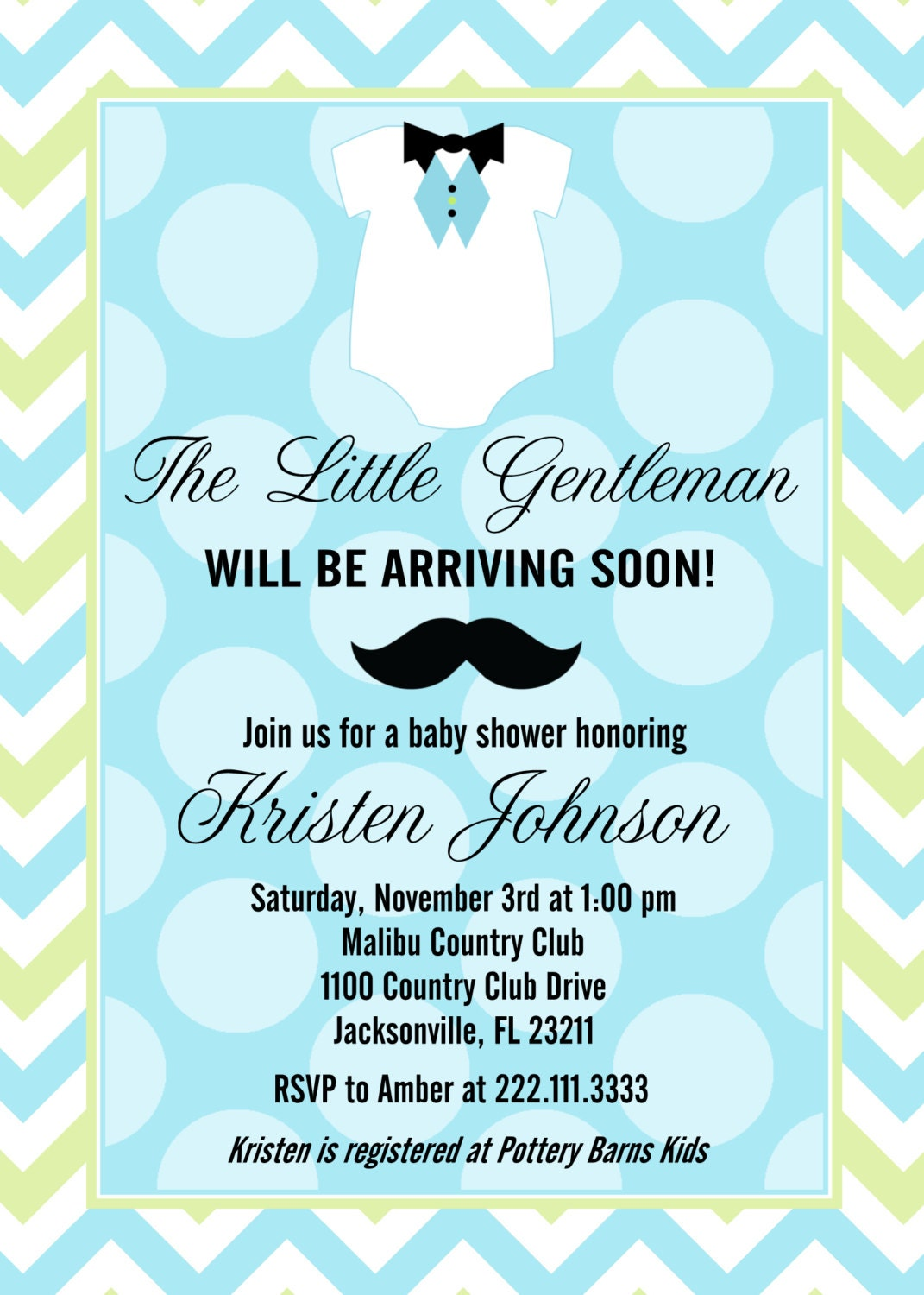 little man mustache baby shower printable by lollipopink on etsy