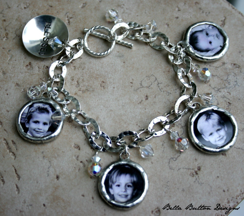 Mommy's Brag Bracelet