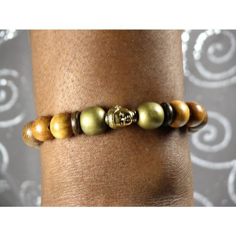 Buddha Bracelet For Men
