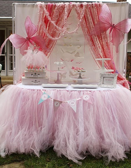 ... Decorative tutu tulle princess holiday birthday tutu cloth table skirt