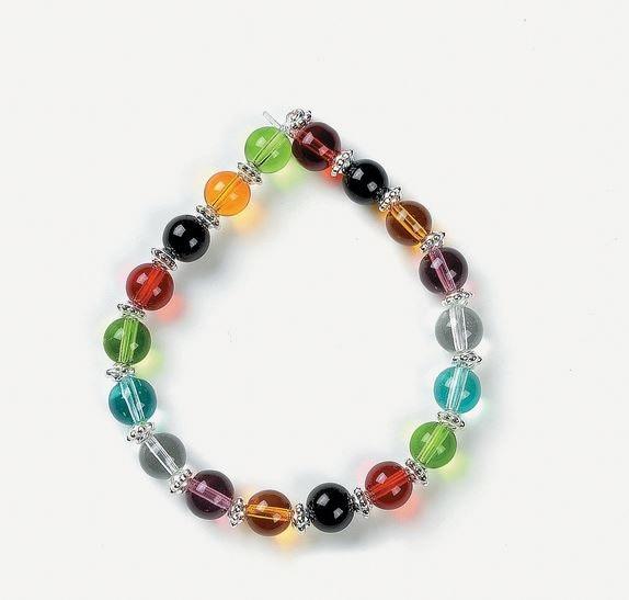 Colors of faith bracelet printable colors of faith bracelet printable