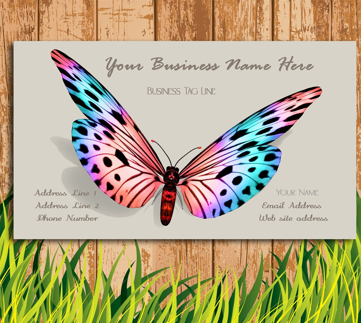 Nikki makes scents sometimes funky business cards she also makes amazing invites and custom banners check out her shop on etsy httpetsyshopbizcartrefsellerinfo or see even more designs on colourmoves