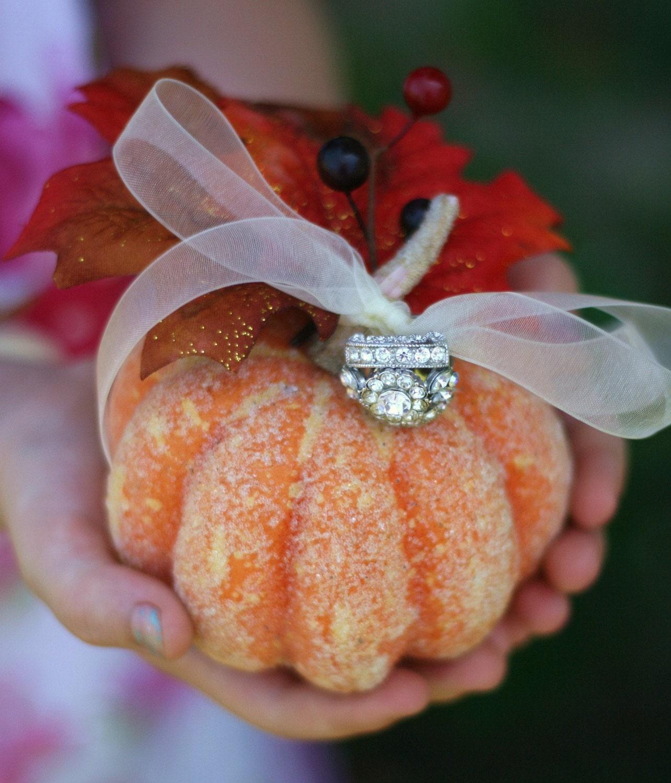 western Fall Wedding Decorations
