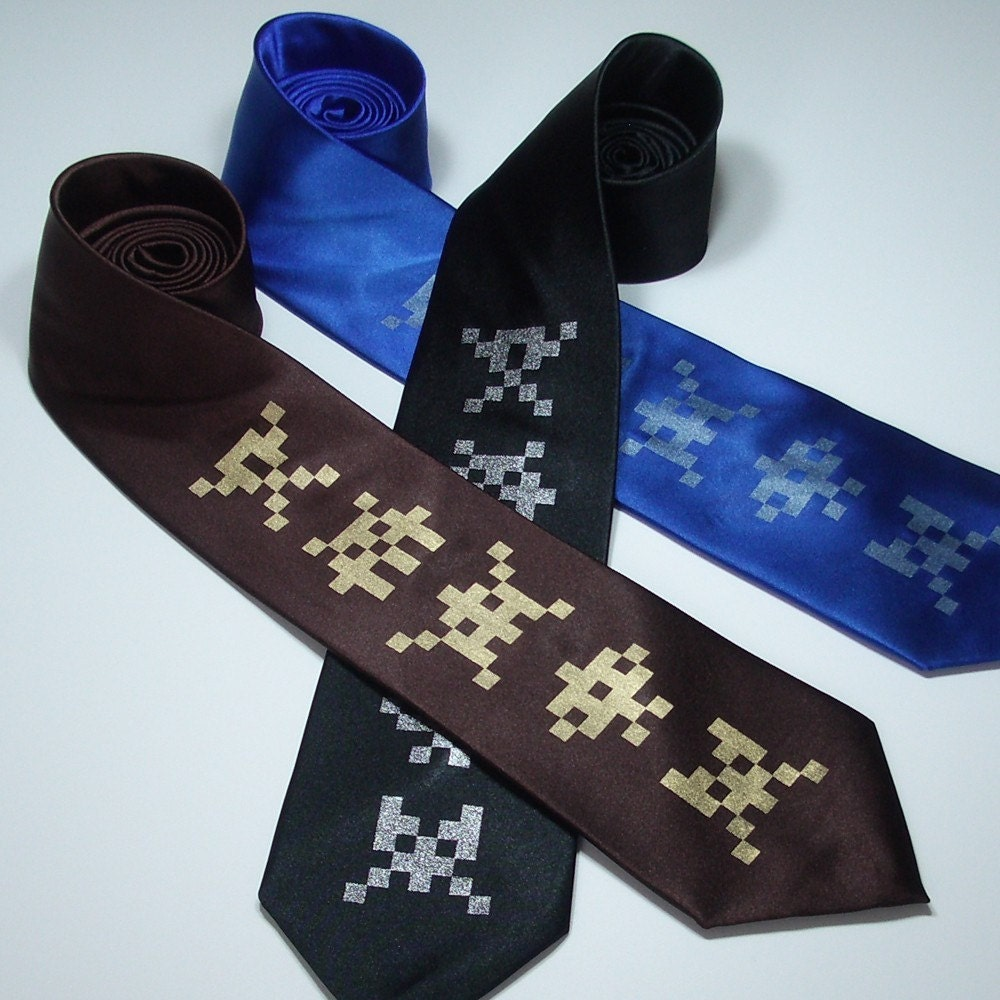 really cool ties