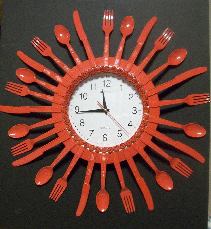 Поделка из пластмассовой посуды
