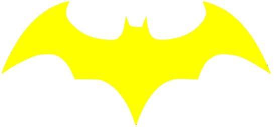 Batgirl logo printable - photo#13