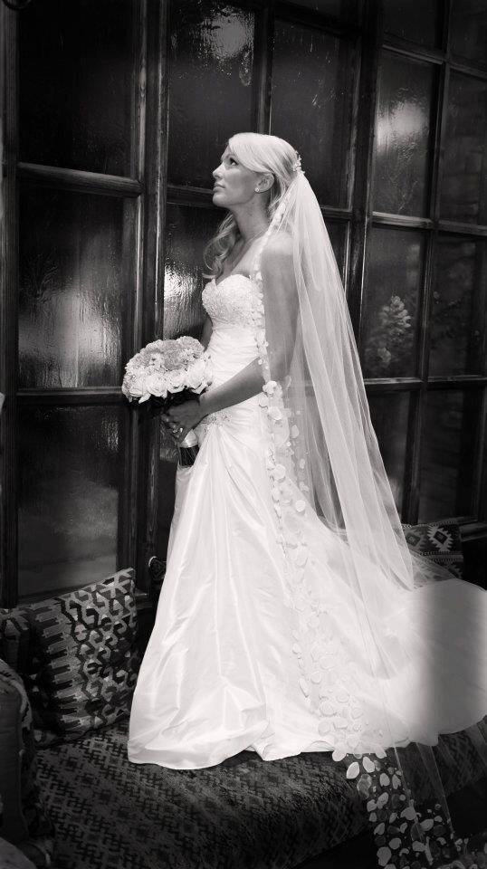 Items Similar To Wedding Veil