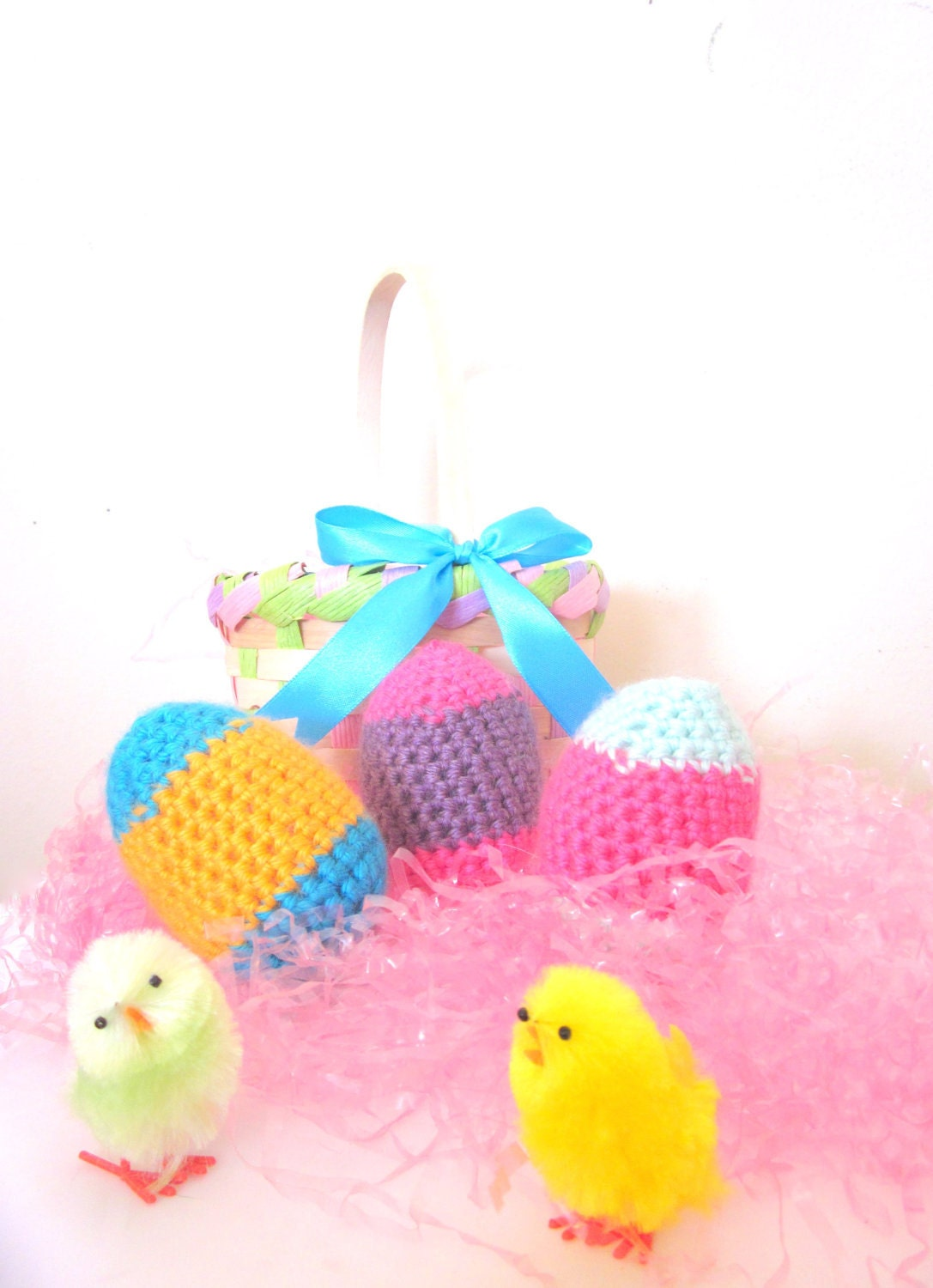il 170x135.311401145 Etsy Crochet Treasury: Celebrate Springtime!