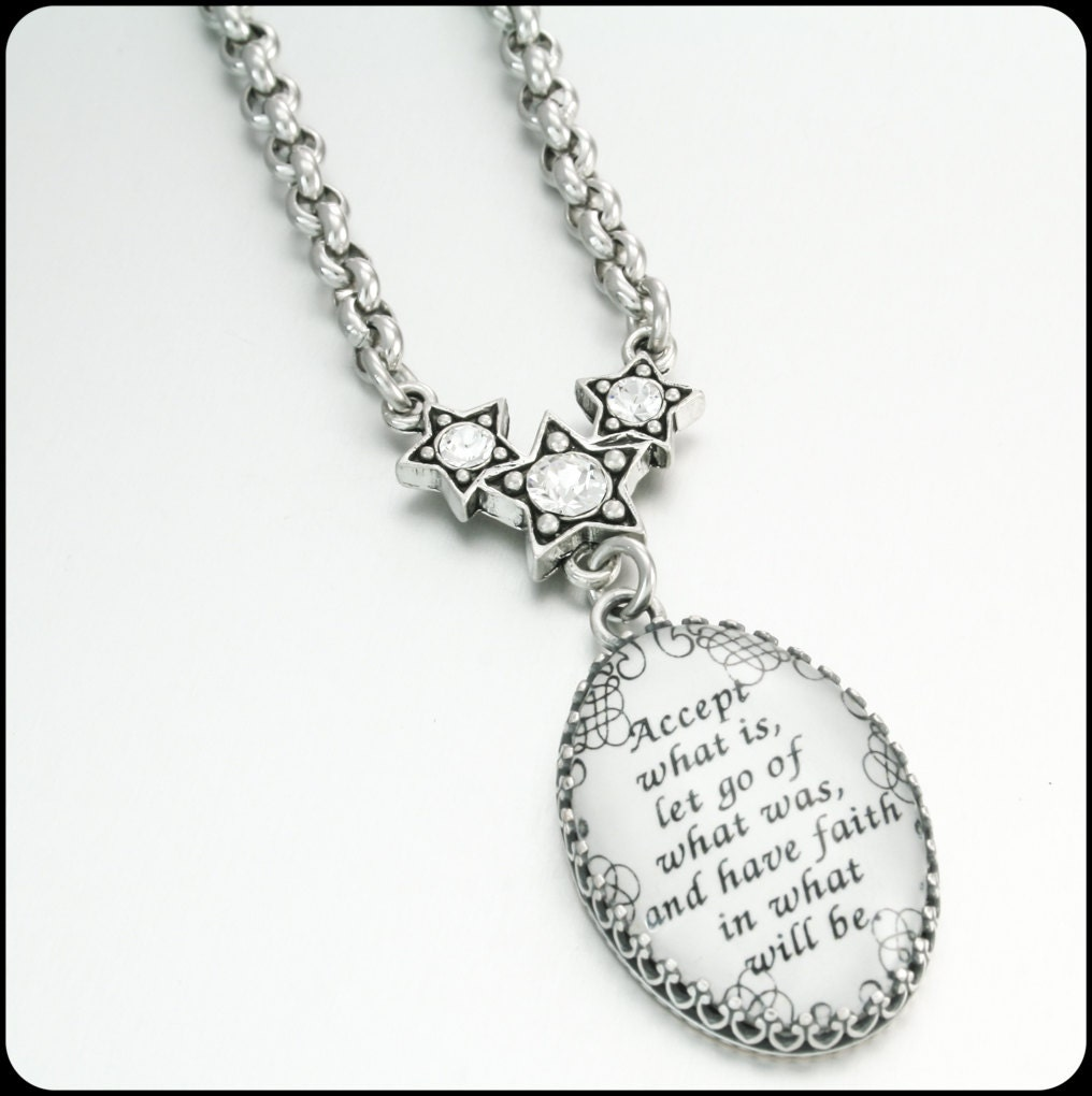 inspirational jewelry quote pendant quotes by