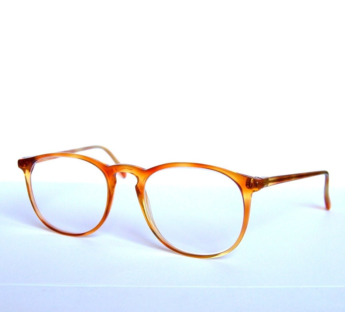 Vintage eyeglasses spectacles from Germany by RetroEyewear on Etsy from etsy.com