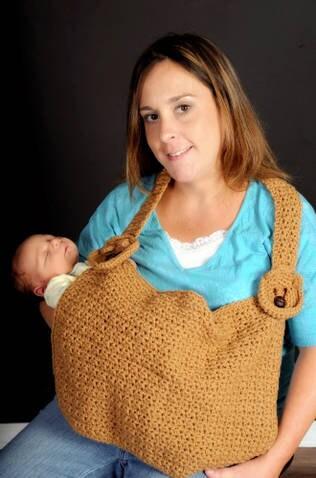 Leftover Yarn Knitting Blanket Patterns - Knitting for Charity