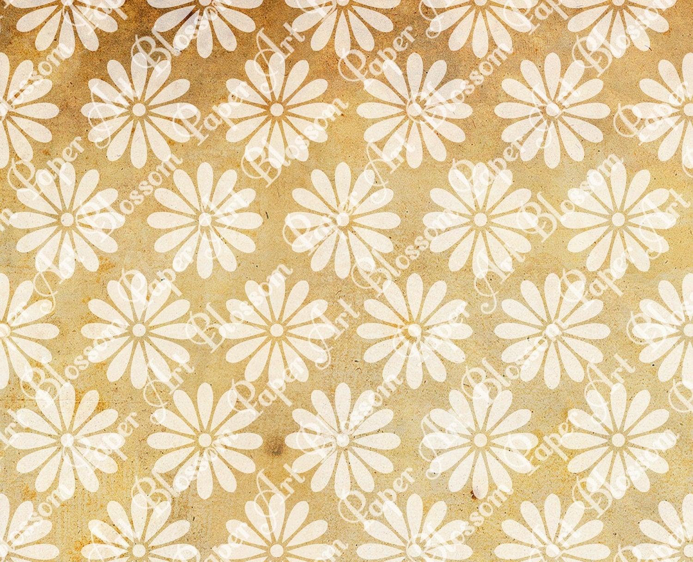 Hojas Antiguas Para imprimir hacer artesanias por blossompaperart
