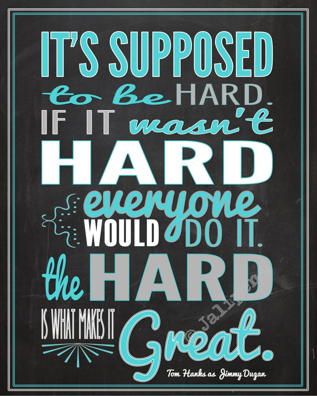 Great Coach Quotes New Snap A Great Coach Is Hard To Find Quote Personalized Printable
