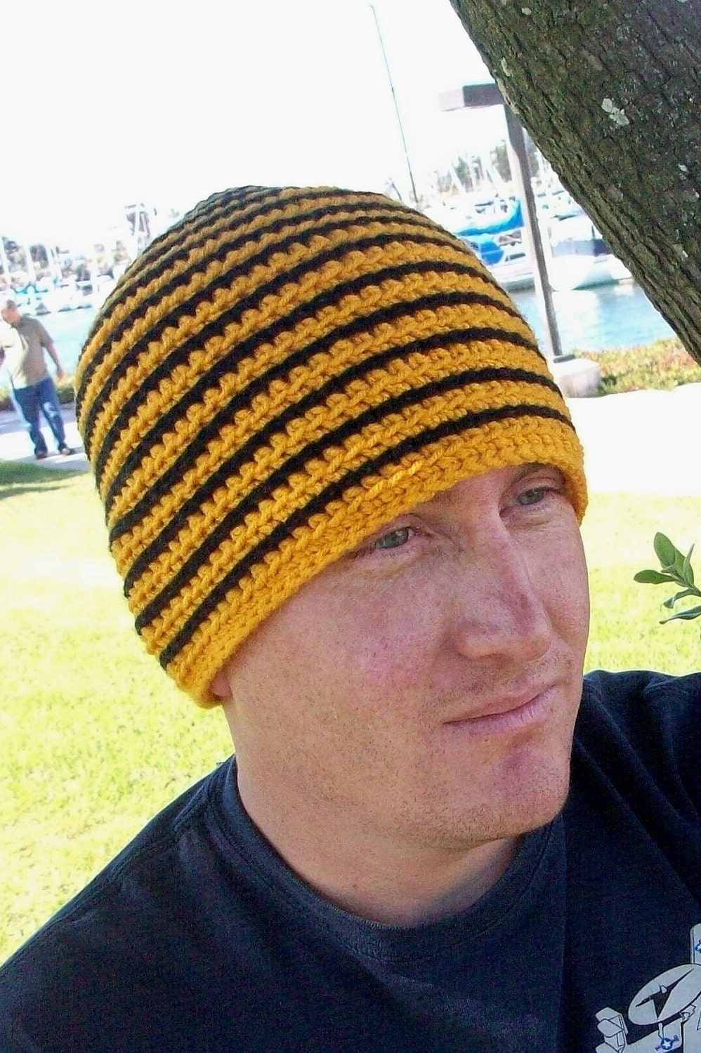 il 170x135.278842528 Etsy Treasury: Hot Guys in Crochet Hats