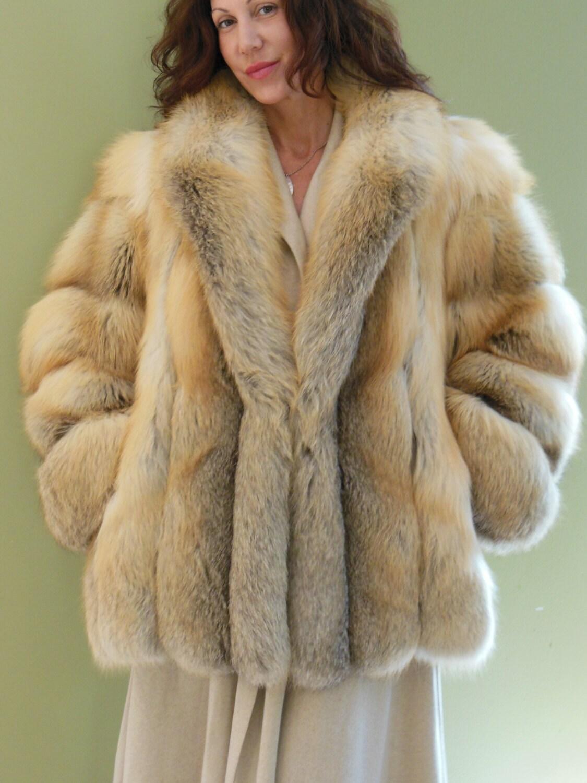 Shearling Bomber Jacket Womens