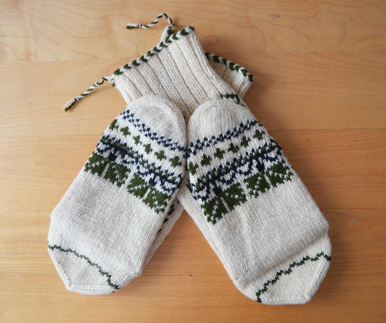 Sukan / HandKnitted wool socks - boot sock wool - leg warmer wool sock - christmas stocking wool sock - unisex adults - Us 7.5 - 8