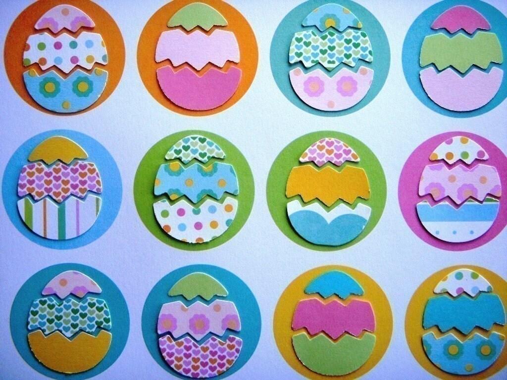 Decoración y detalles de Pascua | Aprender manualidades es facilisimo.