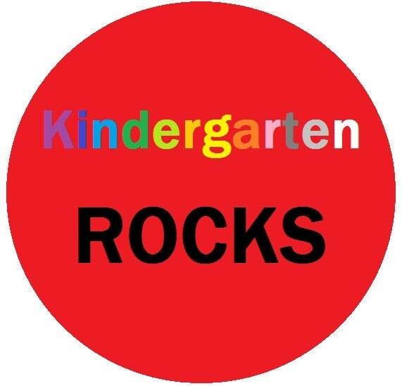 Preschool ROCKS-Kindergarten ROCKS-Friends Don't Let Friends Eat Paste-Iron-On T-Shirt Transfer