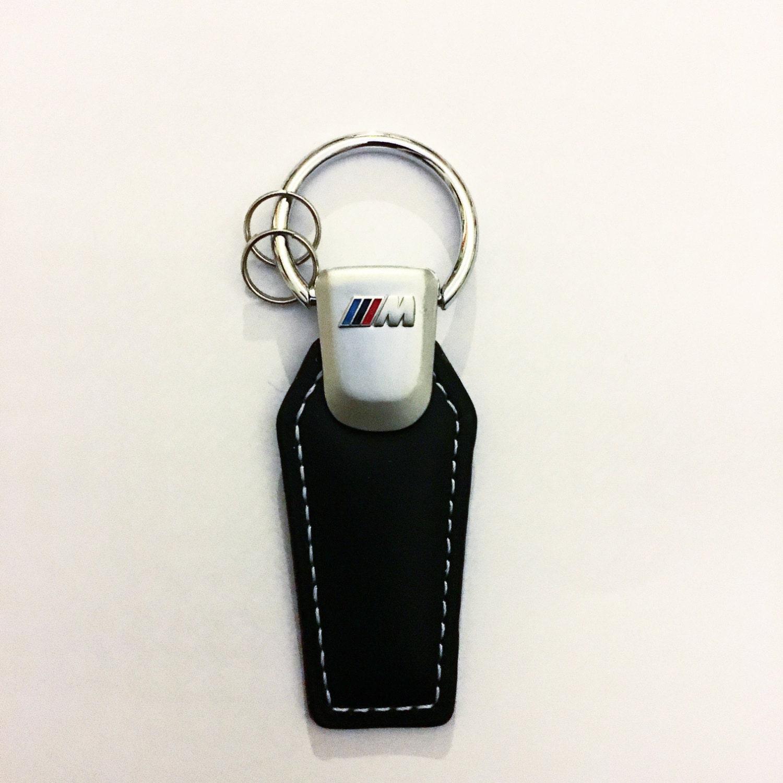 BMW Key Ring M3 M5 M4 3 Series 5 Series Genuine Leather BMW 1 Series