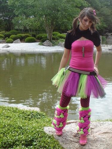 Candy Girl Med